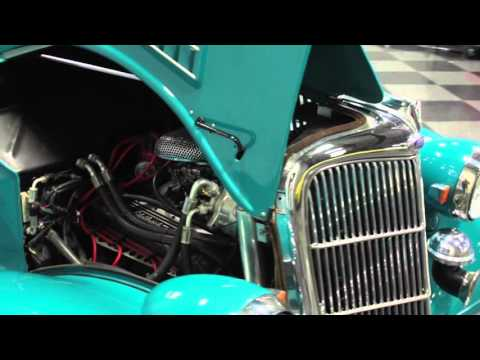 Video of '35 Sedan Delivery - HZFH