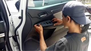 MITSUBISHI Xpander Peredam 4 pintu