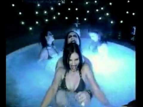 Marilyn Manson - Tainted Love (Official Music Video) and Lyrics