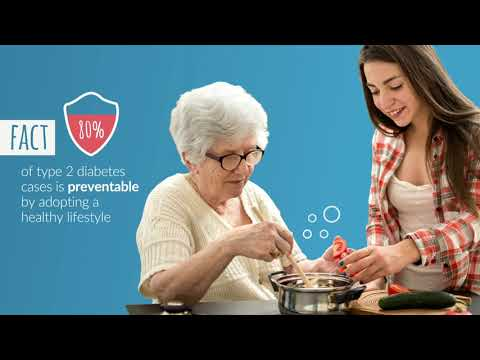 ISA supports World Diabetes Day 2018 video