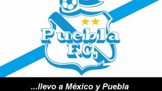 Himno De Puebla F.C