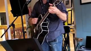Slipknot - Dead Memories Live Acoustic Cover (Brent)