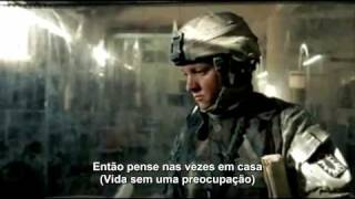 Avenged Sevenfold - Danger Line (Music video Legendado PT-BR)