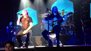 Dream Theater - Beneath the surface (Live in Chile 2012) [HD]
