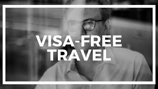 preview picture of video 'Why visa-free travel doesn't matter as much as you think'
