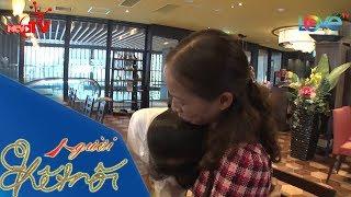Mẹ Việt Nam bật khóc khi sang Nhật Bản gặp con gái đang làm dâu xa xứ - cưới chồng Nhật hơn 25 tuổi