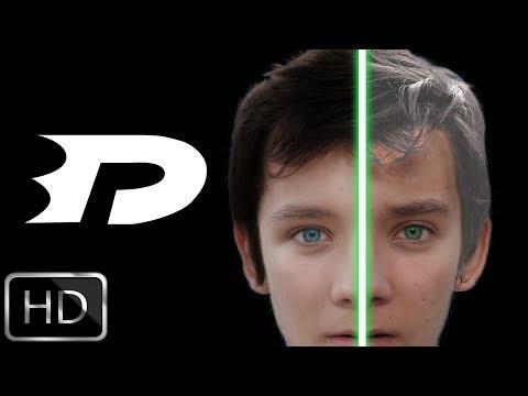 Danny Phantom trailer (2020) Asa Butterfield Movie HD (FanMade)