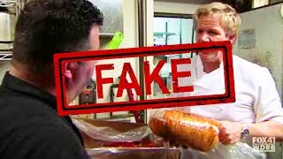 Why Gordon Ramsay's Career is Falling