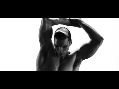 Calvin Klein Concept 2013 Commercial -- Debuted During the Super Bowl - презентация одежды Calvin Klein