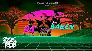 """Pa"""" Que Bailen   $oulBlack , Arion & Laipy (Metimna Prod.)"""