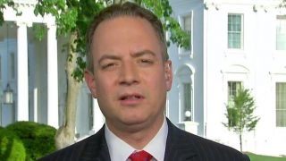 Reince Priebus on health care and tax reform efforts