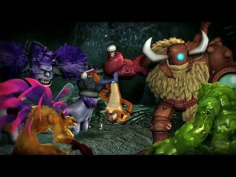Crash: Herrscher der Mutanten