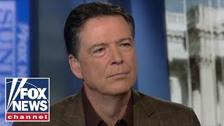 Comey: 'I was wrong' to say FISA process was 'followed'
