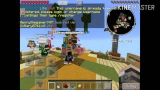 Mcpe OP Hack Most Popular Videos - Minecraft v server erstellen