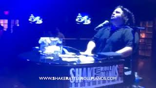 Shake Rattle & Roll Dueling Pianos - Video of the Week - RESPECT!