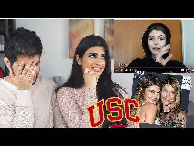 REACTING TO OLIVIA JADE TALKING $H!T ABOUT COLLEGE FOR 10 MINUTES