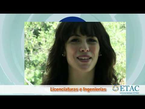ETAC - Conquista tus sueños