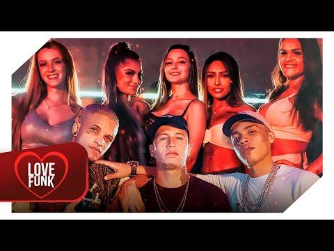 MC Fast, MC Pexinho, MC Joãozinho - Não Nega Voz (Vídeo Clipe Oficial) DJ LM Original