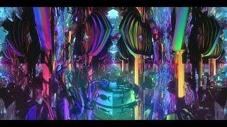 """Vinyl Williams - """"Feedback Delicates"""" (interactive music video)"""