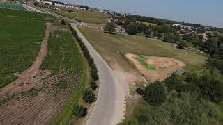 DJI FPV DRONE DAILY TRAINING VIDEO #2