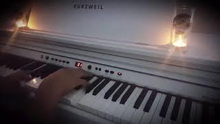 Gülümse...SEZEN AKSU (Piyano Cover)piyano Ile çalınan şarkılar