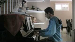 Dahil Sa Iyo Piano Cover