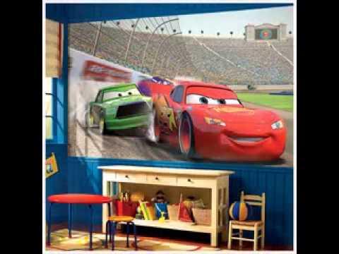 Attractive Disney Planes Bedroom 2 Decor