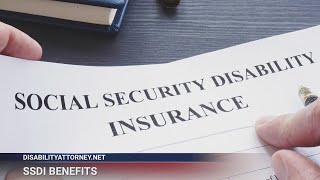 Video thumbnail: If I Receive SSDI, Am I Guaranteed Benefits For Life?