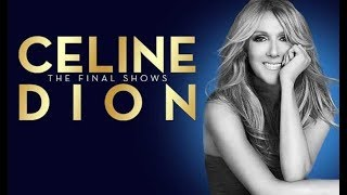 "Céline DION ""FLYING ON MY OWN"
