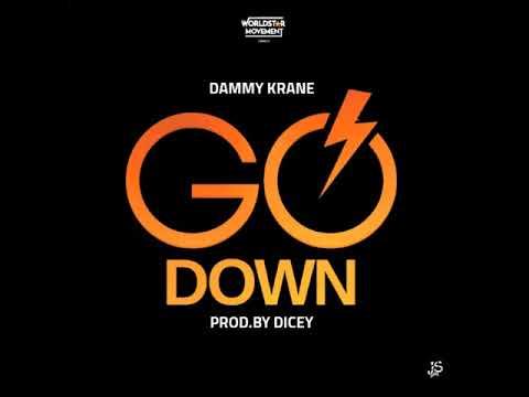 """Dammy Krane X Dj Dotwine – """"Go Down"""""""