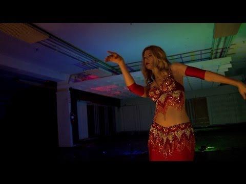 With The Moon -Daniel Z & Donna Kay @The Secret Studio 1 Take Audio/Improv', Spartanburg SC 1/20/13