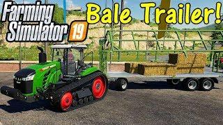 round bale trailer fs19 - Thủ thuật máy tính - Chia sẽ kinh