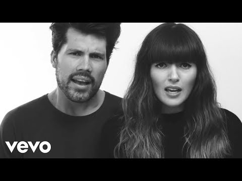 Oh Wonder – My Friends (Official Audio)