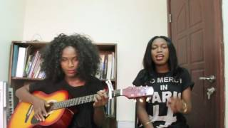 Runtown   Mad Over You (Cover) Ft. Judith