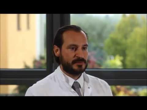 Ständig schwindlig mit Osteochondrose