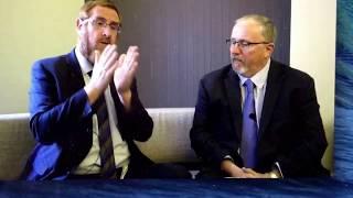 "Prophecy: ""Rabbi Yehudah Glick Prophetic Words Of Ezekiel"