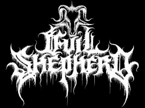 Evil shepherd - Dawn ov the antichrist 2012