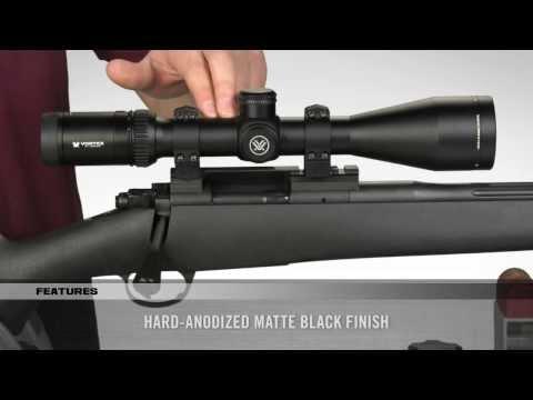 Vortex Viper HS BDS Riflescope