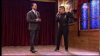 Adil i Marija Serifovic - Ne spominji ljubav (Ami G Show 2015)