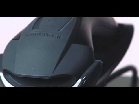 Honeywell 1202G Barcode Scanner Wireless
