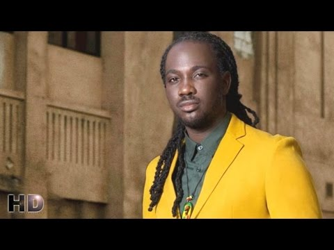 I Octane - Life Aint Easy | Country Bus Riddim | 2015