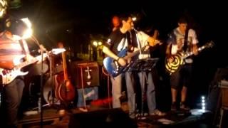 HIGH AND DRY - RABIOSA (con ANGEL LOPEZ) Cover Radiohead.
