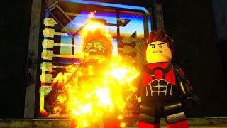 LEGO Marvel Super Heroes 2 Inferno Unlock Location + Free Roam Gameplay