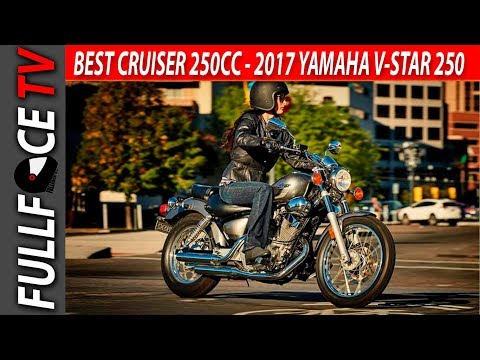 HOT NEWS !! 2017 Yamaha V-Star 250 Review and Specs