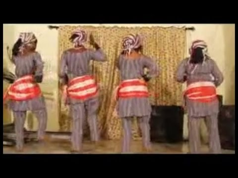 NUPE SONG 6 Nigerian Nupe song 2017 (Hausa Songs / Hausa Films)