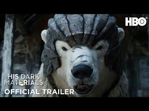 Video trailer för His Dark Materials: Season 1 | San Diego Comic Con Trailer | HBO