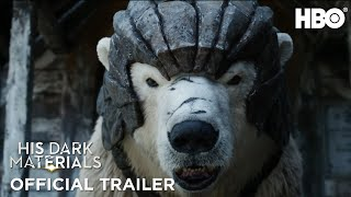 VIDEO: HIS DARK MATERIALS S1 – SDCC 2019 Trailer