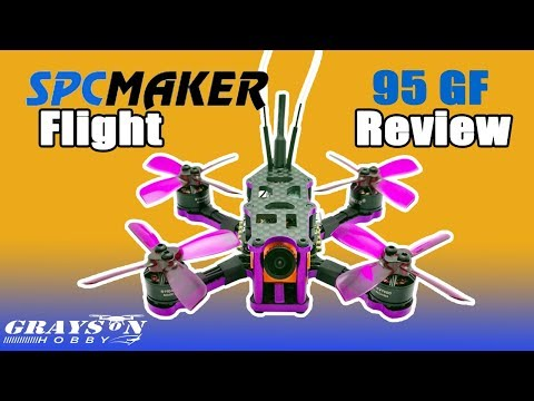spc-maker-95gf--2nd-look--flight-review--great-quad-to-grow-your-skills--upgrades
