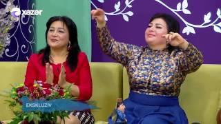 Sahib Ibrahimov-Azerbaycan Qızları
