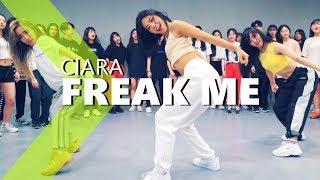 Ciara   Freak Me Feat. Tekno  HAZEL Choreography.